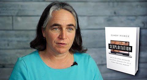 Cindy Pierce - Author, Speaker & Comic Storyteller